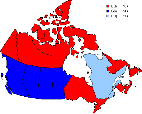 Election Resources on the Internet: Federal Elections in Canada ...